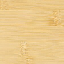 "Signature Naturals 3-5/8"" Horizontal Bamboo Flooring in Natural"