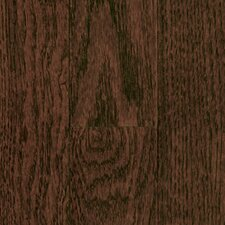 "Muirfield 2-1/4"" Solid Oak Flooring in Dark Chocolate"