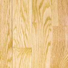 "Muirfield 2-1/4"" Solid Red Oak Flooring in Natural"