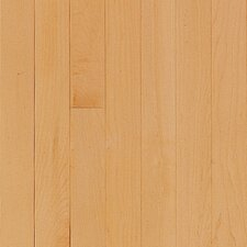 "Muirfield 2-1/4"" Solid Maple Flooring in Natural"