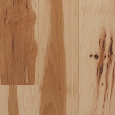 "Nature Collection 4"" Solid Hickory Flooring in Nature"