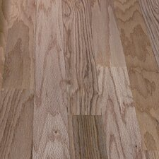"Monroe 5"" Engineered Oak Flooring in Natural"