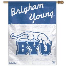 NCAA College Vault Flag
