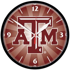 Texas A&M University Clock