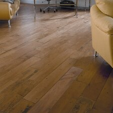 "Vineyard 6-1/4"" Engineered Maple Flooring in Chablis"