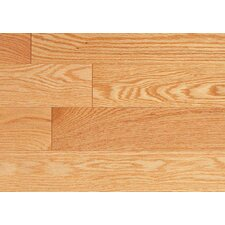 "0.38"" Red Oak Baby Threshold in Tumbleweed"