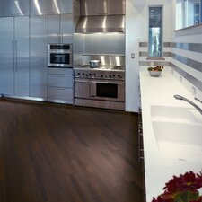 "Riverside 3"" Engineered Red Oak Flooring in Ember"