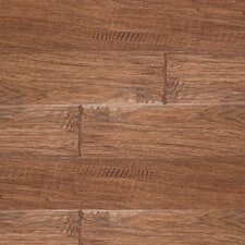 "River Ranch 5"" Engineered Hickory Flooring in Almond"