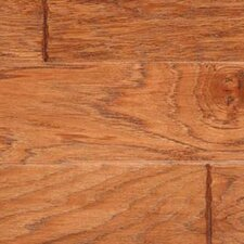 "Gevaldo 5"" Engineered Hickory Flooring in Cider"