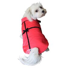 Gift Coat Dog Apparel