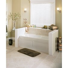 F953 Bath Tub Builder Skirt