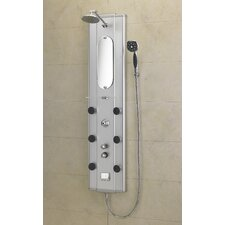 Ristorre Metallo® Thermostatic Shower Panel