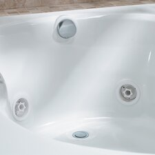 "26"" Lift and Turn Bath Tub Drain Kit"