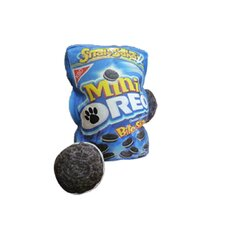 Tough Chew Oreo Dog Toy Set