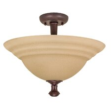 Mericana Semi Flush Mount