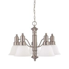 Gotham 5 Light Chandelier