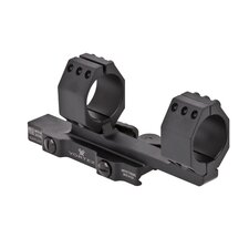"Cantilever Mount with 2"" Offset (ADR Mount for 30mm Riflescope Tube)"