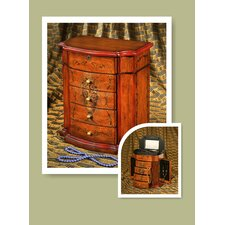 Autumn Jewelry Box