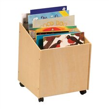 Big Book Storage Box