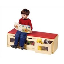 EZ-View Kid's Bench