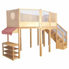 Loft Market Playhouse