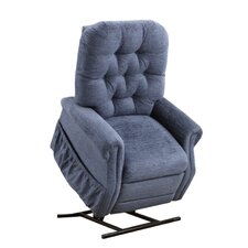 Two-Way Reclining Power Lift Chair