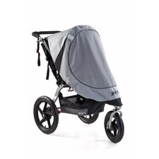 Revolution / Stroller Strides Single Stroller Sun Shield