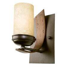 Aizen 1 Light Recycled Bath Light