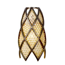 Argyle 1 Light Wall Sconce