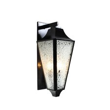 Longfellow 3 Light Outdoor Wall Lantern