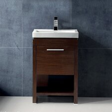 "Adonia 21"" Single Bathroom Vanity Set"