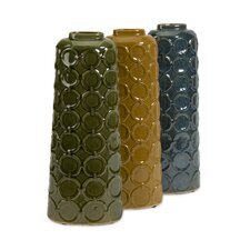 Elliot Tall Vases (Set of 3)