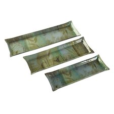 Field of Dreams Long Trays (Set of 3)