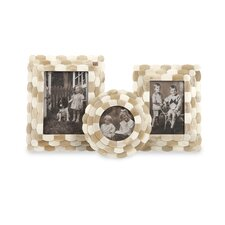 Bristow Bone Picture Frames (Set of 3)