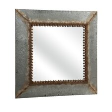 Julian Metal Mirror