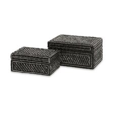 Bangle Box (Set of 2)