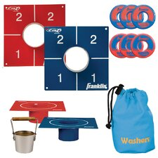 Outdoor Games Chux Washers Game Set