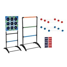 Shooter Golf Toss and Bean Bag Combo Set