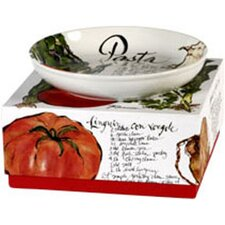 Rosanna Pasta Italiana Bowl (Set of 4)