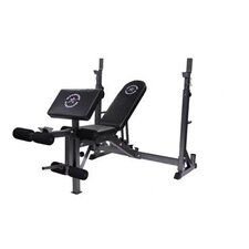 Renegade Strength Wide Olympic Bench