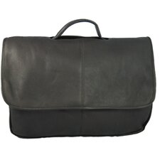 1/2 Flap Porthole Briefcase