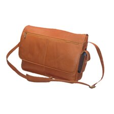 3/4 Flap Messenger Bag