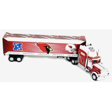 NFL 2004 Tractor Trailer - Arizona Cardinals