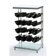 Cantilever Wine Rack