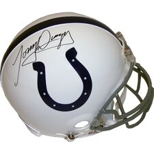 Tony Dungy Colts Authentic Helmet