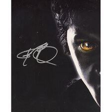 "Ray Park X-Men ""Toad"" Autographed"