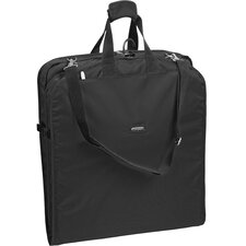 "45"" Garment Bag with Shoulder Strap"