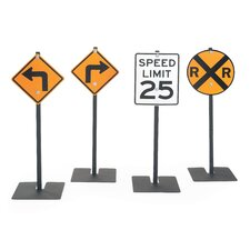 Traffic Signs II
