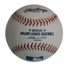 MLB Major League Official Ball