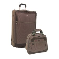 Travel Plus Montana 2 Piece Travel Set